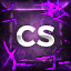 Minecraft Server icon for CRAFTED SERENITY Survival 1.13.x
