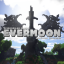 Minecraft Server icon for Evermoon