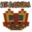 Minecraft Server icon for DE LOCURA