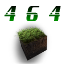 Minecraft Server icon for 464 Server