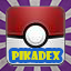 Minecraft Server icon for Pikadex