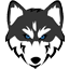 Minecraft Server icon for Huskycraft