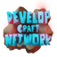 Minecraft Server icon for Mc-DevelopCraft Network