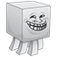 Minecraft Server icon for Trollandia Network
