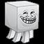 Minecraft Server icon for Trollandia Network