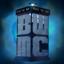 Minecraft Server icon for BadWolfMC
