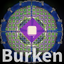 Minecraft Server icon for Burken - Swedish Survival, Towny, Skyblock