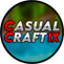 Minecraft Server icon for Casual-Craft