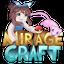 Minecraft Server icon for MirageCraft Pixelmon Reforged