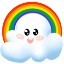 Minecraft Server icon for HappyCloud