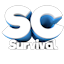 Minecraft Server icon for SurvivalCraft [1.12] Custom map - SlimeFun - mcMMO