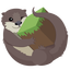 Minecraft Server icon for OtterCraft - Friendly Survival