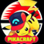 Minecraft Server icon for PIKAVERSE
