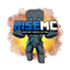 Minecraft Server icon for RiseMC