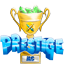 Minecraft Server icon for ✱✱✱ PrestigeMC Network [1.7-1.12] ✱✱✱