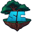 Minecraft Server icon for SkyCrush