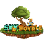 Minecraft Server icon for SKYROYALE