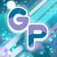 Minecraft Server icon for Gem Powered