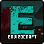 Minecraft Server icon for EnviroCraft