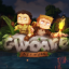 Minecraft Server icon for Cwoare Network