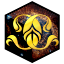 Minecraft Server icon for ConvergenceCraft