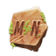 Minecraft Server icon for Minecraft 4 Nerds