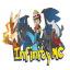 Minecraft Server icon for InfinityMC