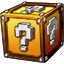 Minecraft Server icon for Lucky Skyblock