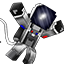 Minecraft Server icon for Op Cosmic Test Factions