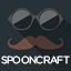 Minecraft Server icon for Spooncraft