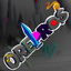 Minecraft Server icon for Orepros Network