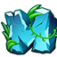 Minecraft Server icon for MineWood Survival
