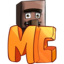 Minecraft Server icon for MegaCraft