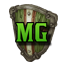 Minecraft Server icon for MineGames.ru