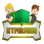 Minecraft Server icon for HyperMine