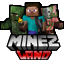 Minecraft Server icon for PlayZMine