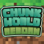 Minecraft Server icon for Chunkworld Reborn Claims
