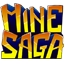 Minecraft Server icon for MineSaga