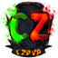 Minecraft Server icon for CZPVP