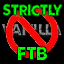 Minecraft Server icon for Strictly FTB