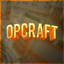 Minecraft Server icon for OPCraft [OPFactions and UltraOPFactions just reset!]