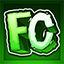 Minecraft Server icon for FantasyCloud - KEY ALL + RESET