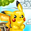Minecraft Server icon for PikaNetwork