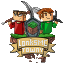 Minecraft Server icon for LonksMC [Towny] [1.16.5]