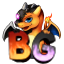 Minecraft Server icon for Blaze Gaming