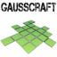 Minecraft Server icon for GaussCraft