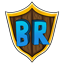 Minecraft Server icon for BartyRealms 1.16.1
