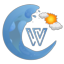 Minecraft Server icon for WaterWay