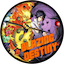 Minecraft Server icon for Naruto Blazing Destiny