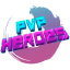 Minecraft Server icon for ✦ PvPheroes ✦
